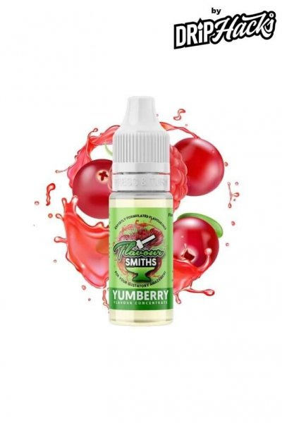 Flavour Smiths Chinese Yumberry