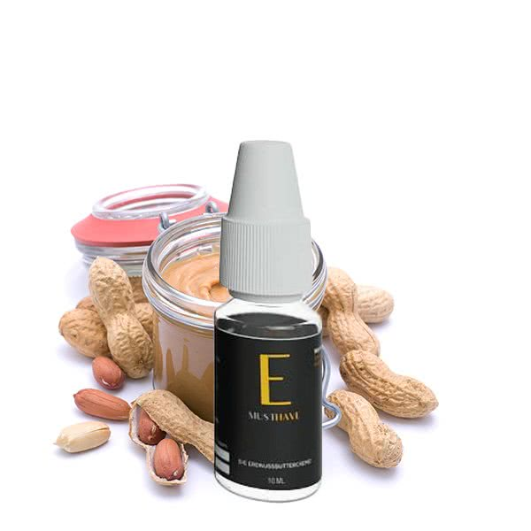 E Aroma - Must Have 10ml