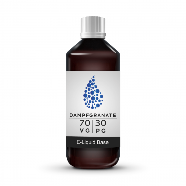 Dampfgranate E-Liquid Base 70/30 1000ml