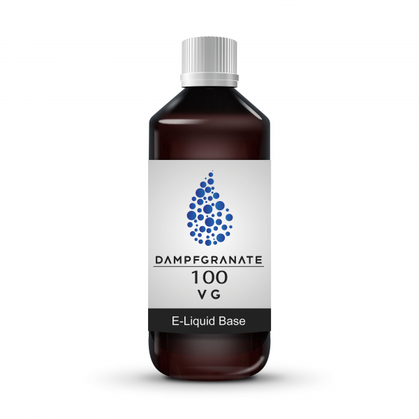 Dampfgranate E-Liquid Base 100VG 1000ml