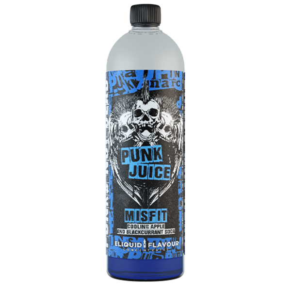 Punk Juice Misfit Flavour Shot 250ml