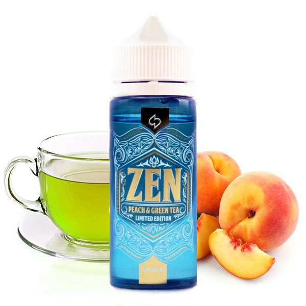 Sique Berlin Zen Liquid 100ml
