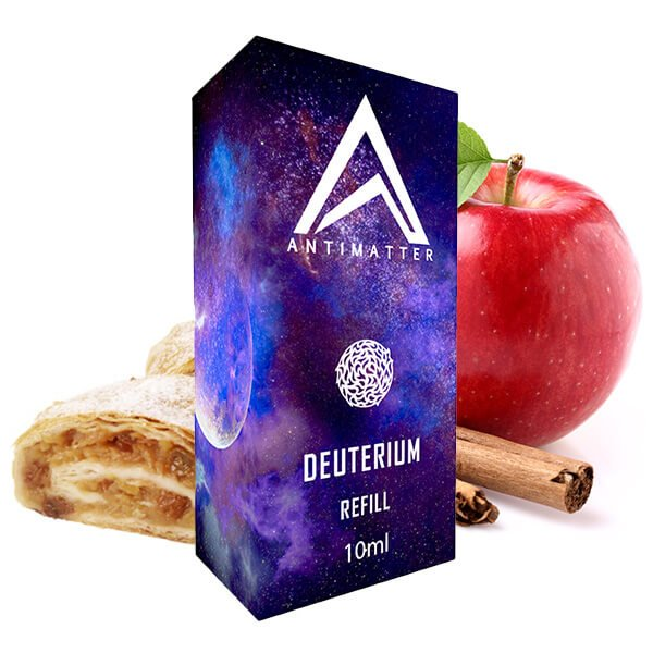 Antimatter Deuterium Refill 10ml