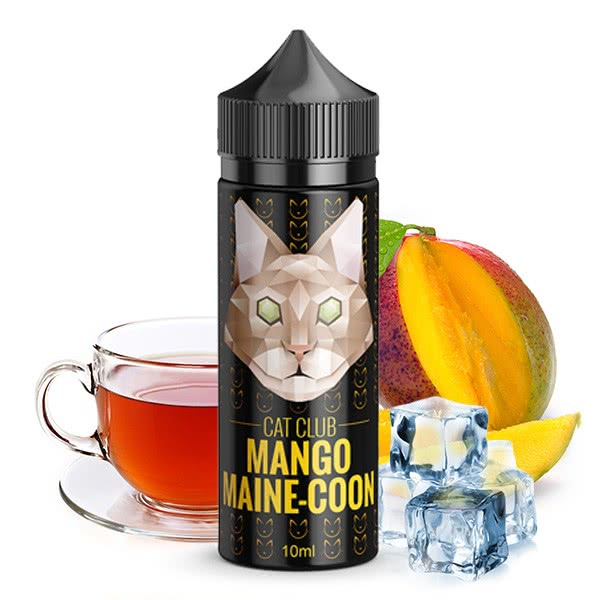 Cat Club Mango Maine-Coon Aroma 10ml