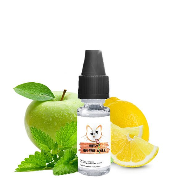 Motzy on the Wall Cat Aroma 10ml