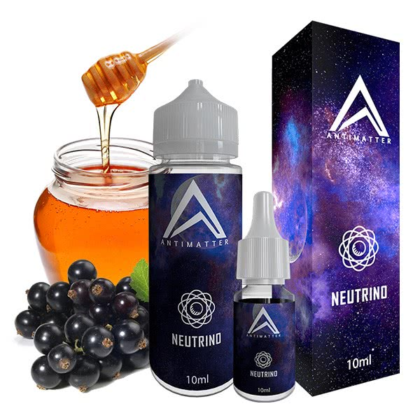 Antimatter by Must Have Neutrino Aroma 10ml