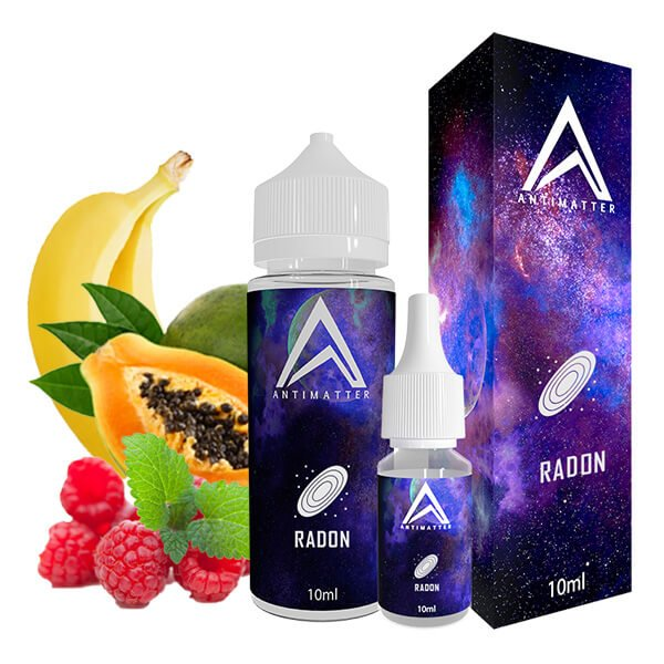 Antimatter by Must Have Radon Aroma 10ml