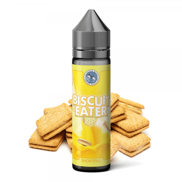 Flavour Boss Biscuit Eater Liquid