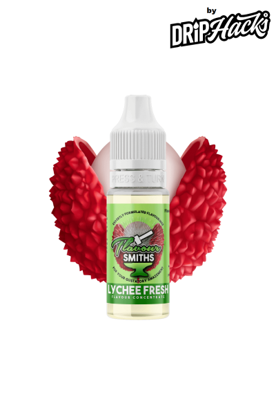 Flavour Smiths Lychee